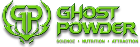 Ghost Powder